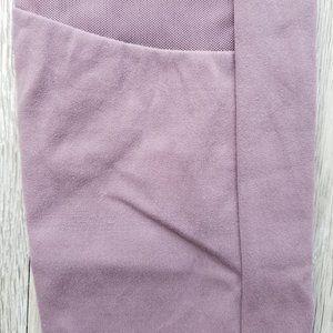 Gymshark Pants - GYMSHARK Sleek Aspire Legging | Purple | S